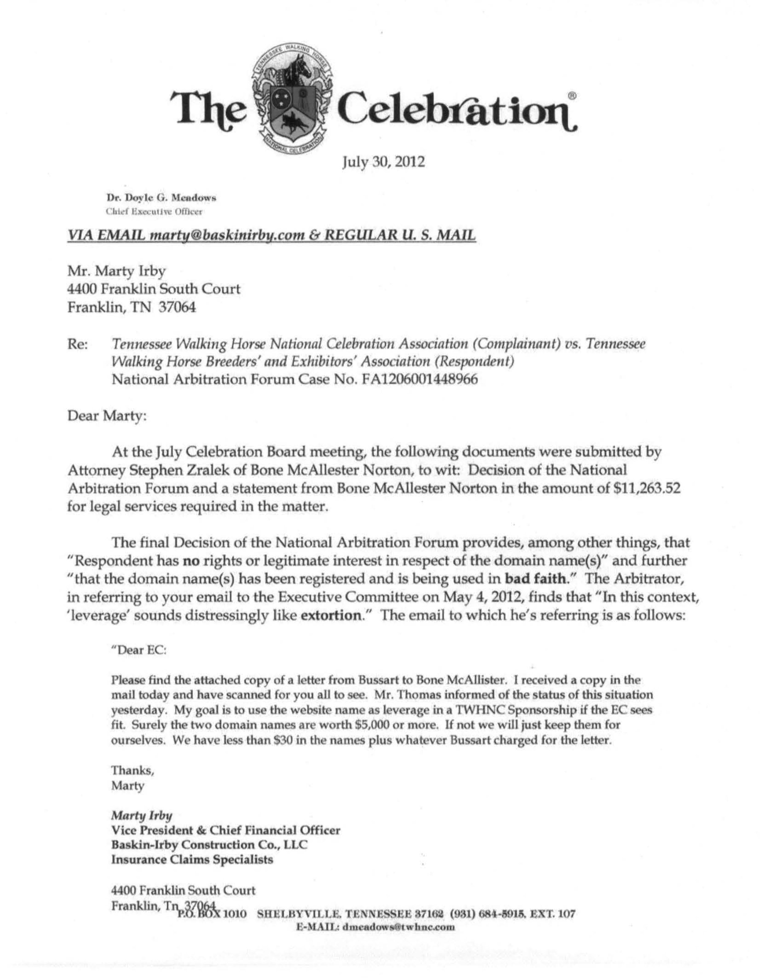 Authorization Letter To Air India Legislative Assembly