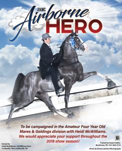 Airborne hero