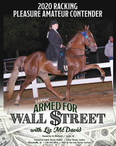 ArmedForWallStreet
