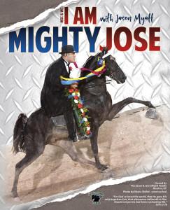I am mighty Jose