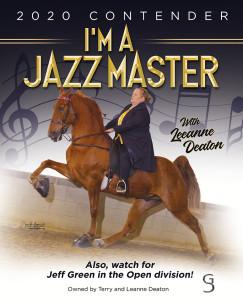 Im A Jazz Master