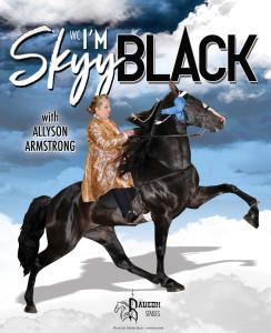 Im skyy black