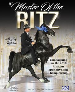 Master of ritz