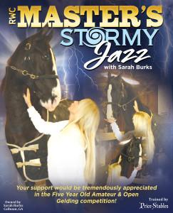 Masters stormy jazz