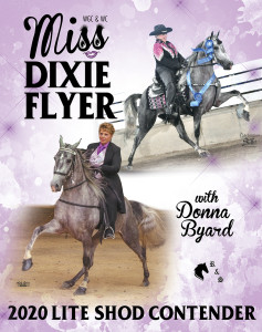 Miss Dixie Flyer