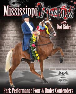 Mississippi Mob Boss