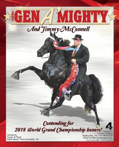 gen a mighty
