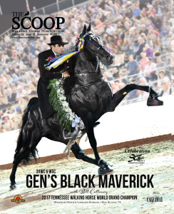 Gens black maverick